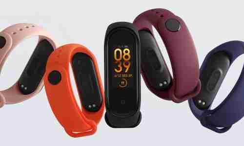Xiaomi Mi Band 4: Neue Watchfaces finden und installieren
