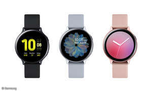 Samsung Galaxy Watch Active 2 Aluminum 40 mm