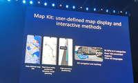 Alternative zu Google Maps