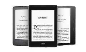 E-Reader E-Book-Reader
