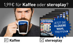 stereoplay Jahres Abo digital Spezial