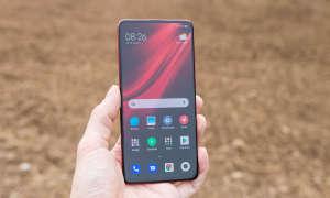 Xiaomi Mi 9T Pro Display