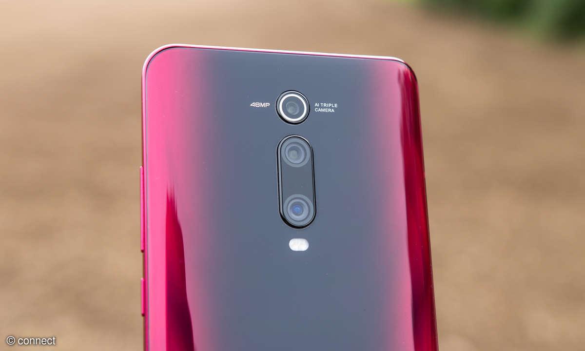 Xiaomi Mi 9T Pro Triple-Kamera