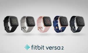 Fitbit Versa 2 kaufen preis release