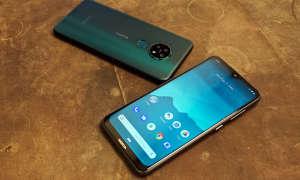 Nokia 7.2 und 6.2