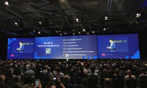 Huawei Kirin 990 Vorstellung IFA 2019