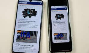Samsung Galaxy A9 5G und Fold 5G