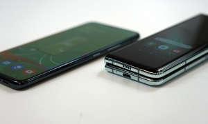 Samsung Galaxy A90 5G und Fold 5G