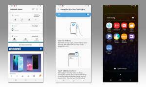 Samsung Galaxy A80 im Test