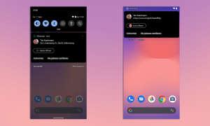 Android 10 Intelligente Antworten