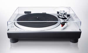 Technics SL-1500C im Test