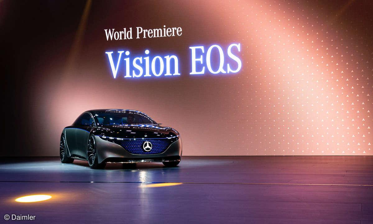 Mercedes-Benz IAA 2019