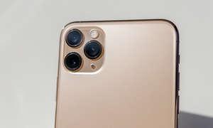 Apple iPhone 11 Pro (Max) Kamera