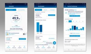 Service-App-Test 2019: Deutschland - Mein O2