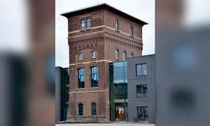 P3-Gebäude