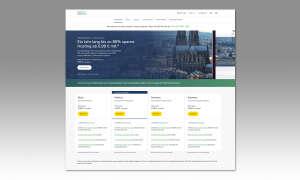 Webhosting-Anbieter: Host Europe