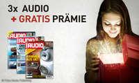 Audio Abo Print