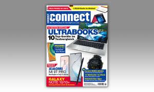 connect Ausgabe 11 2019