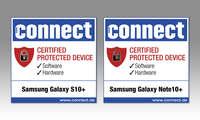 Samsung Galaxy S10+ Note 10+