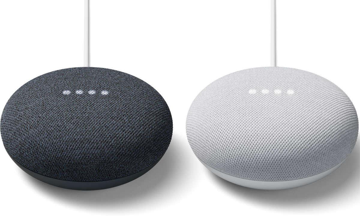 Google Nest Mini Und Nest Wifi Preis Release Und Features Connect