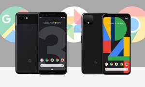 Pixel 3 vs Pixel 4