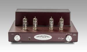 Fezz Audio Omega Lupi-front