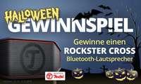 Halloween-Gewinnspiel auf connect.de