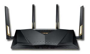 5 WLAN-Router im Vergleich: Asus RT-AX88U