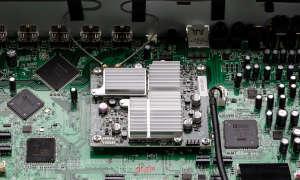 DRA 800H HEOS Module
