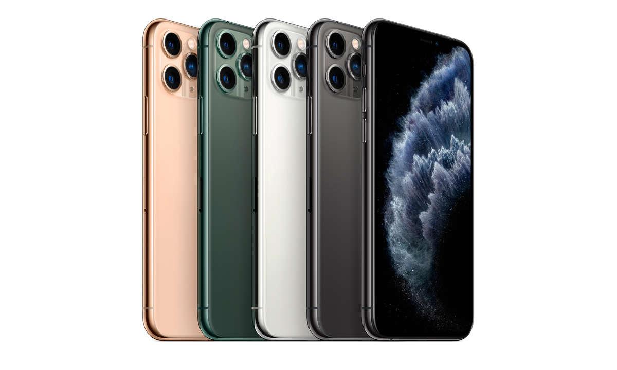 iPhone 11 Pro (Max) im Test