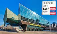 Deutsche HiFi-Tage 2019