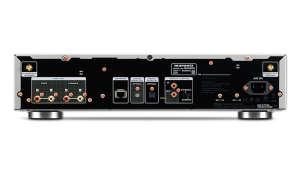 Marantz NA 6006 im Test - Anschlüsse