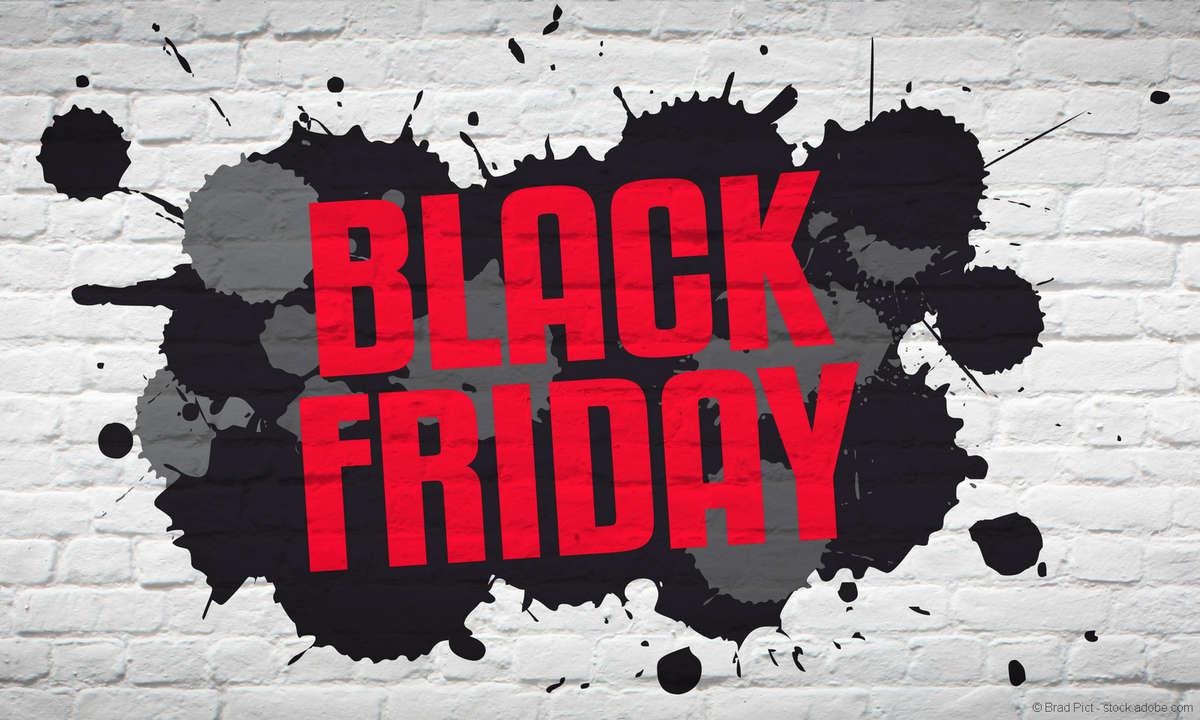 Black Friday Angebote (adobestock 230597630)