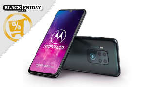 Motorola One Zoom Black Friday