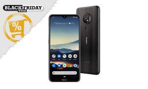 Nokia 7.2 Black Friday
