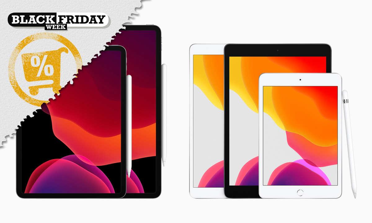black friday ipad tablet angebote