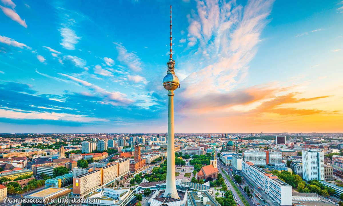 Städtewertung: Das beste Handy-Netz in Berlin