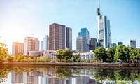 Städtewertung: Das beste Handy-Netz in Frankfurt am Main