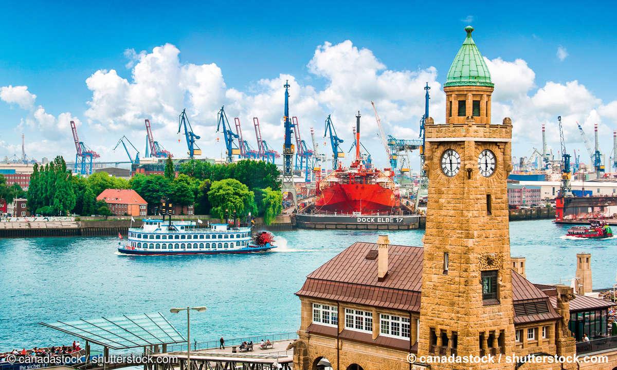 Städtewertung: Das beste Handy-Netz in Hamburg