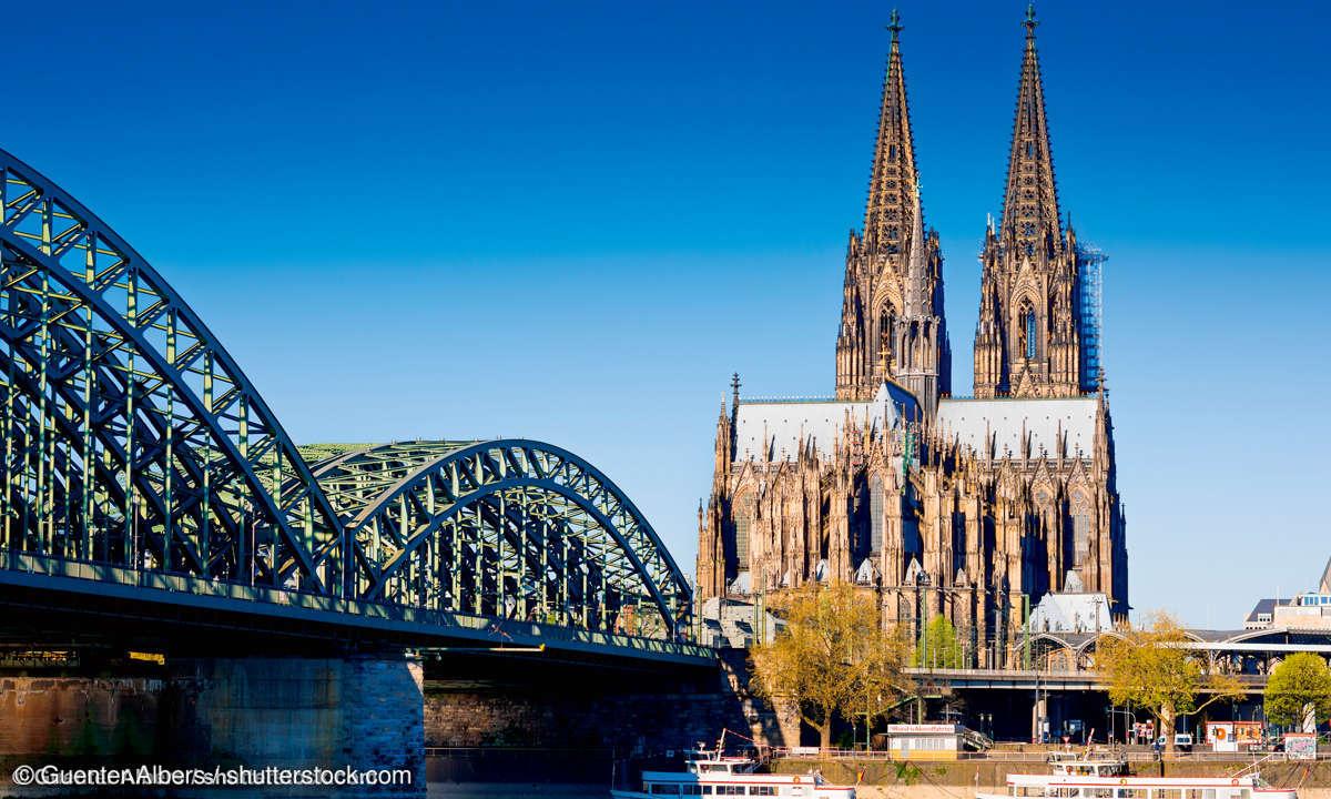 Städtewertung: Das beste Handy-Netz in Köln
