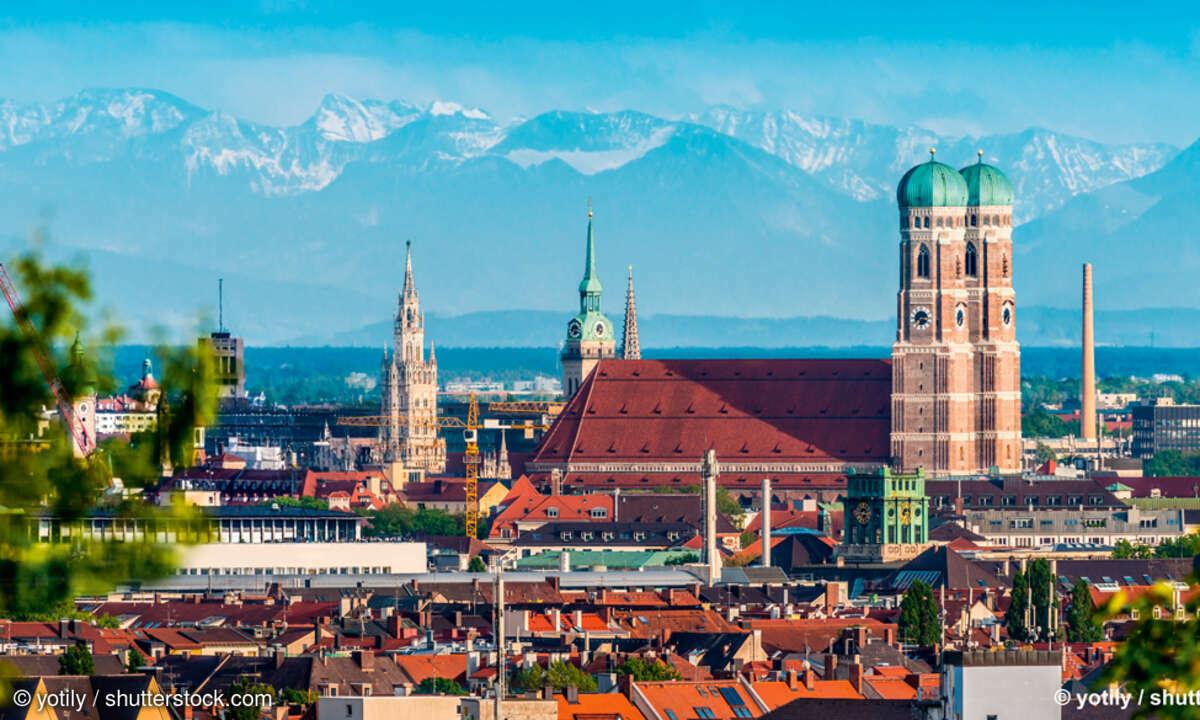 Städtewertung: Das beste Handy-Netz in München