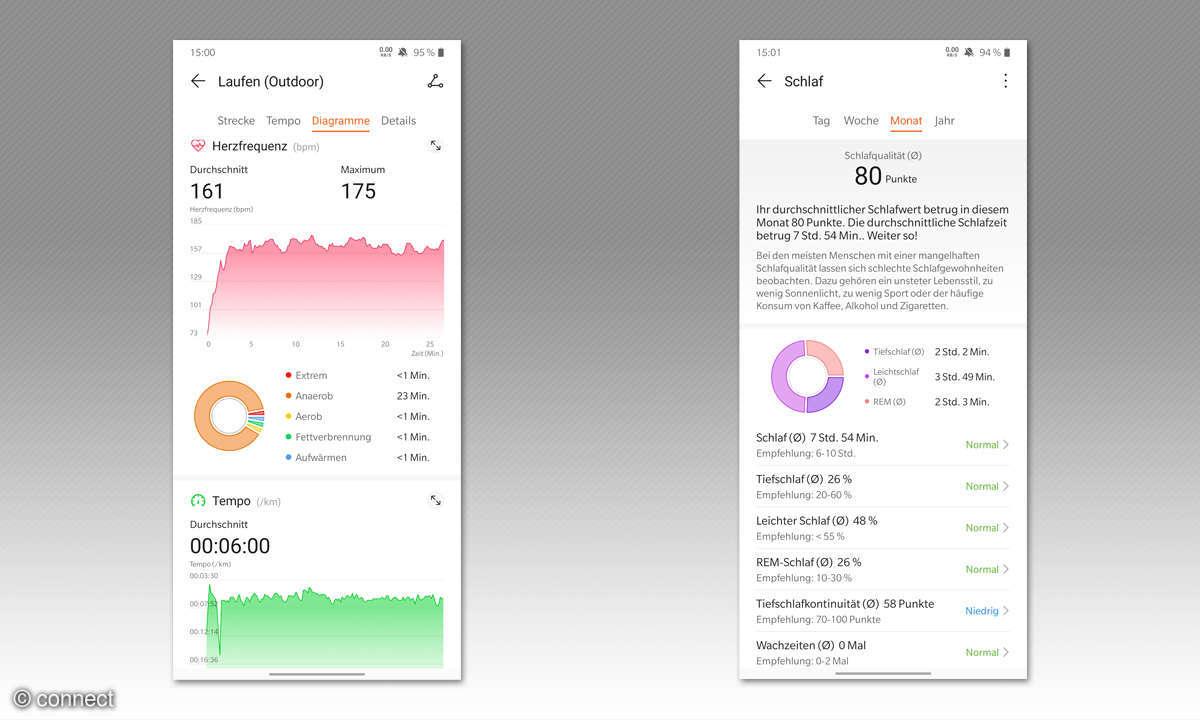 Huawei Watch GT 2 App Screenshot