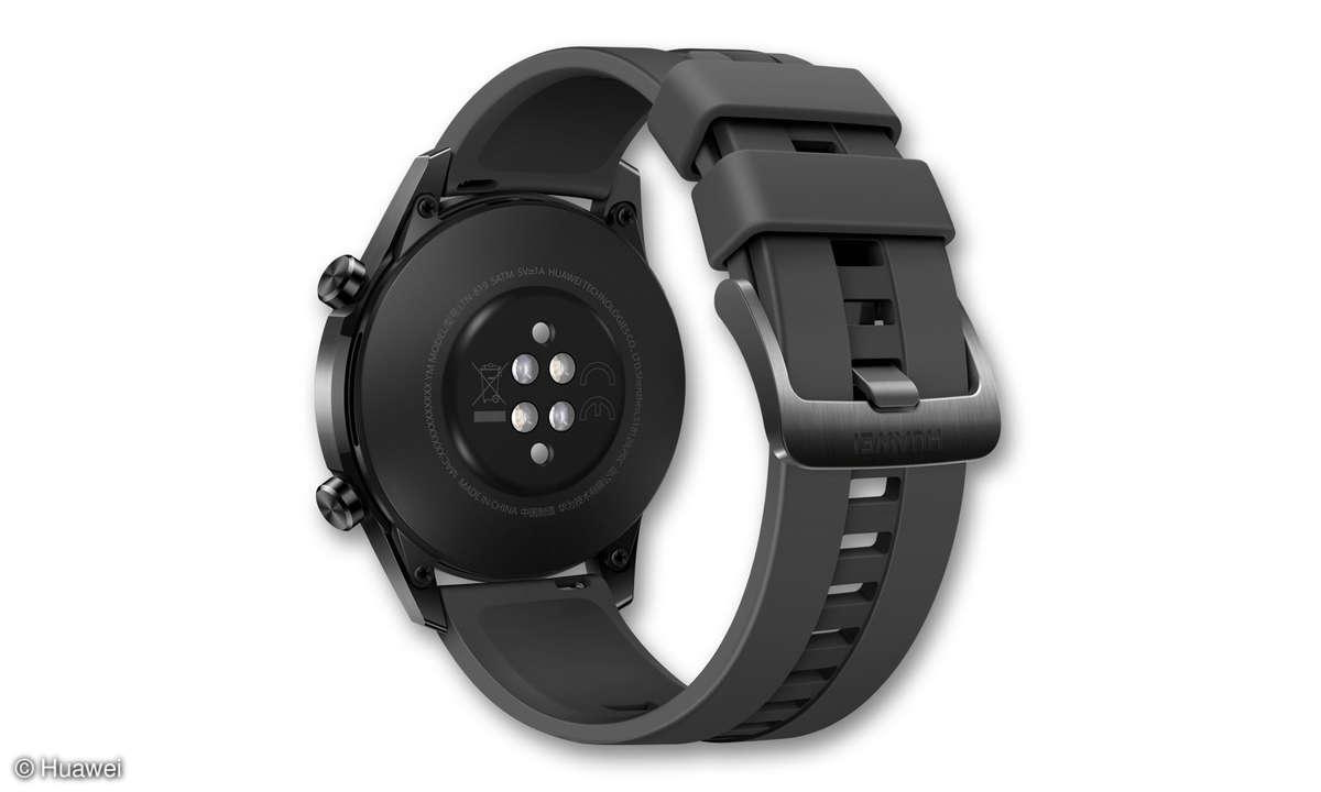Huawei Watch GT 2 Pulssensor