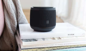 Telekom Smart Speaker im Test