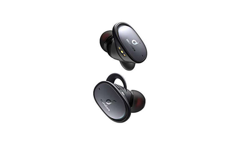 soundcore liberty 2 pro kabellose in ear kopfh rer im test connect. Black Bedroom Furniture Sets. Home Design Ideas