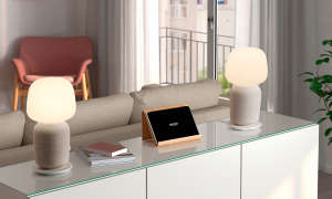 Ikea Symfonisk Lautsprecher Test