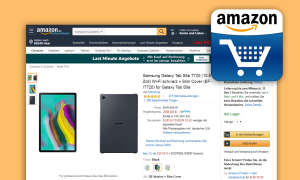 samsung galaxy tab amazon last minute angebot