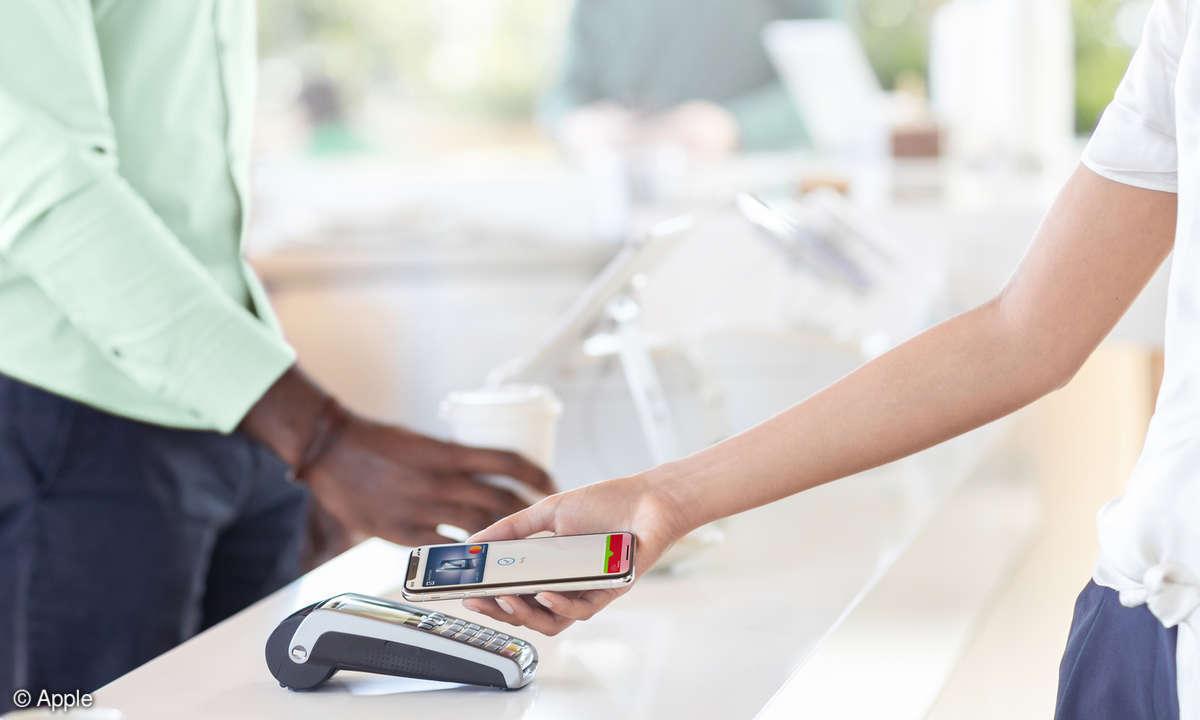 apple pay sparkasse commerzbank norisbank