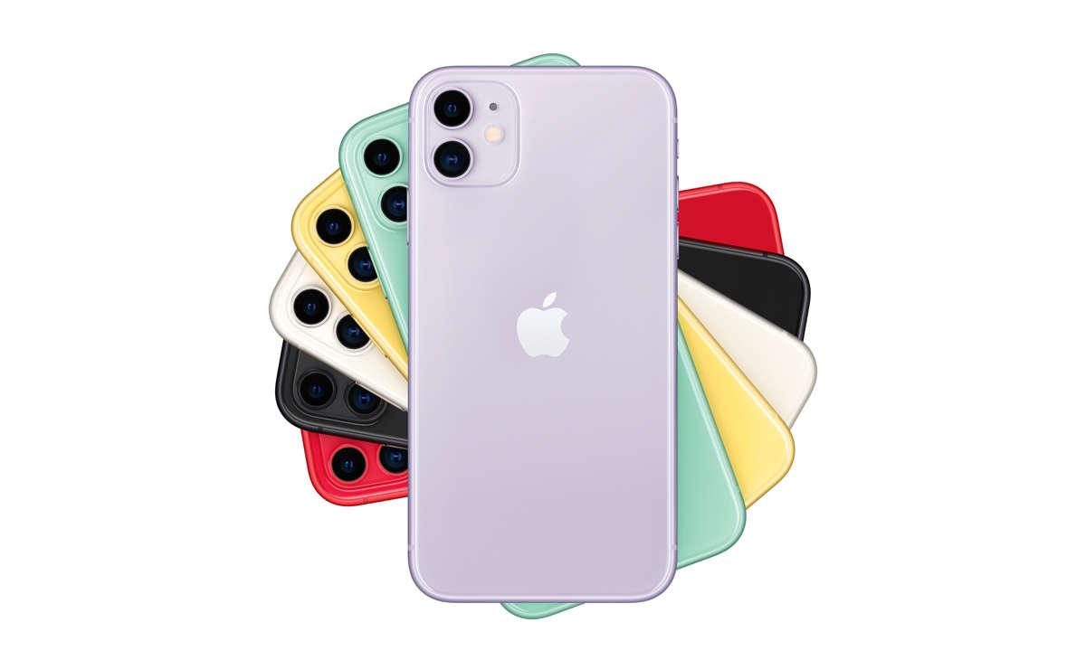 iPhone 11 im Test