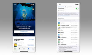 iPhone 11 im Test - Screenshots